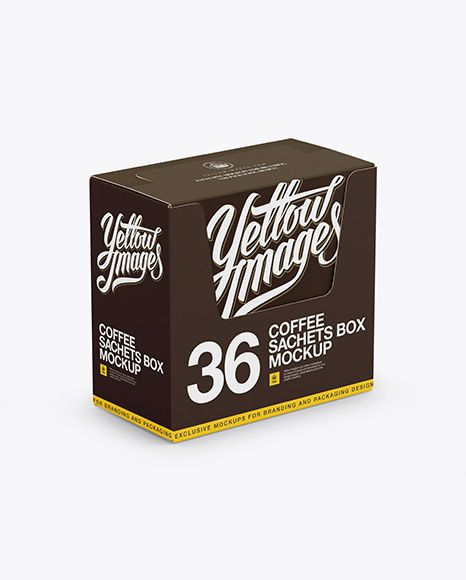 Download Packaging Box Free Psd Mockup Yellowimages