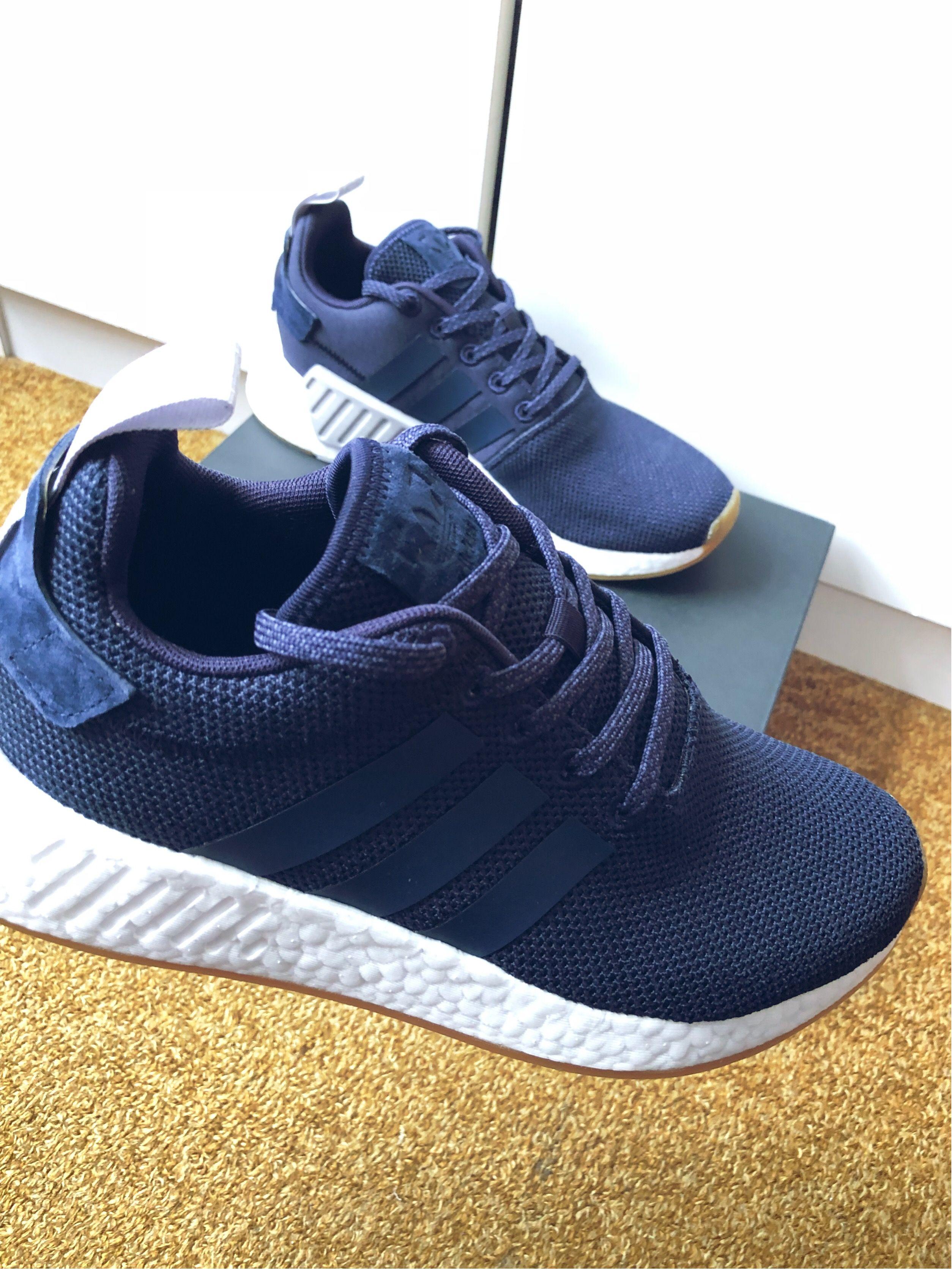 adidas Originals NMD_R2 | Sneakers fashion, Adidas
