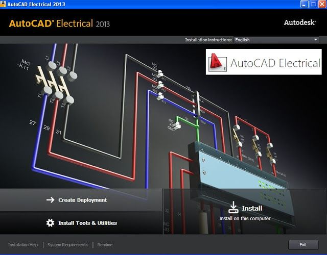 Download Autocad Electrical Autocad Installation Instructions