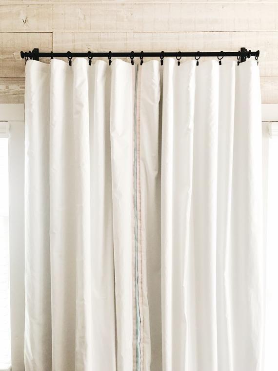 Blackout Curtains Nursery D Curtain