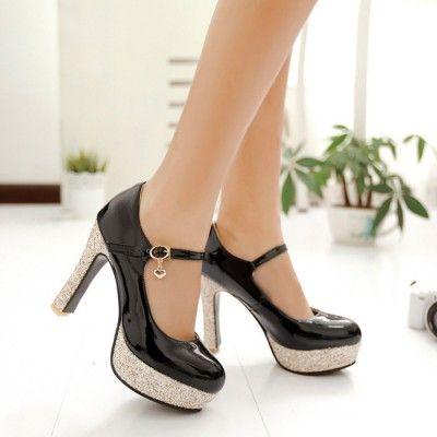 2113fd40 zapatos de noche para mujer de moda | zapatos | Zapatos mujer ...