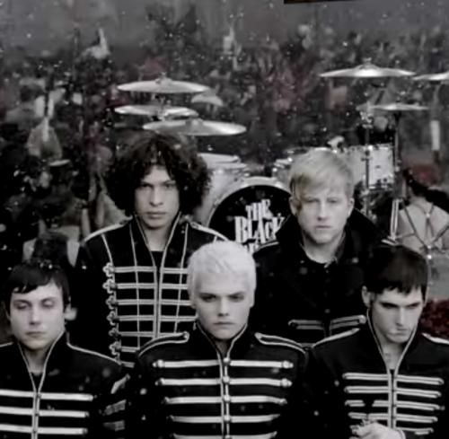 The Black Parade ~ My Chemical Romance