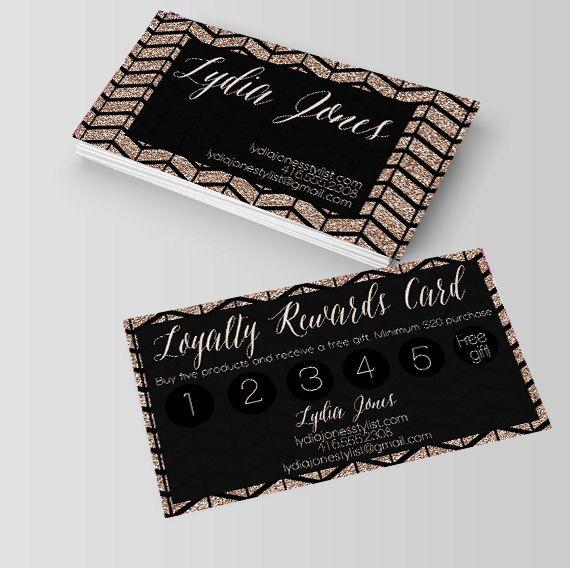 Black and gold business cardsrewards cardsloyalty cards black and gold business cardsrewards cardsloyalty cardshairstylist business cards colourmoves Images
