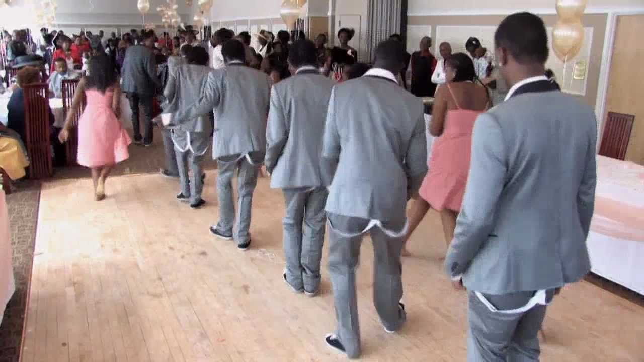 Wedding Dance Moves In Hd