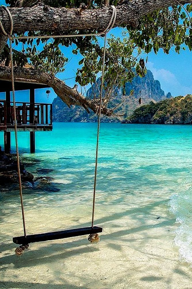 36 Most Popular Honeymoon Beach Ideas In 2019 Many couples looking for a beautiful honeymoon beach. See beautiful Greece, incredible Bali, amazing Thailand, Maldives and more on honeymoon images. #traveltogreece