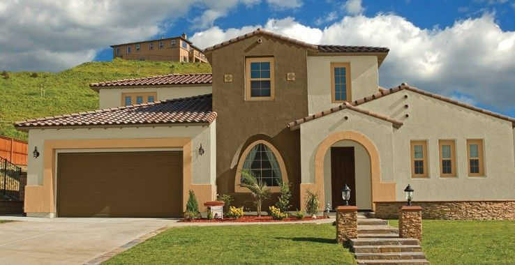 southwest | Places to visit | Stucco homes, Best exterior ... on southwestern interior, southwestern outdoor furniture, southwestern exterior design, southwestern bedrooms, southwestern dining room paint, southwestern style paint, southwestern lighting,
