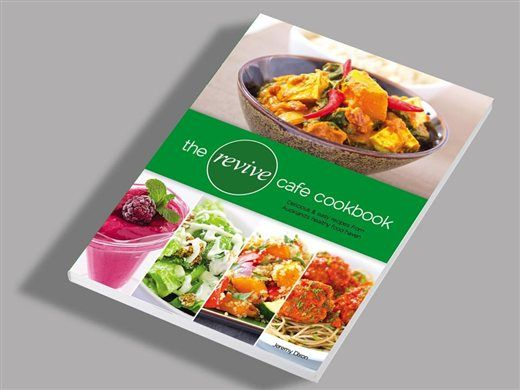 The revive cafe cookbook from a healthy living cafe in new zealand the revive cafe cookbook from a healthy living cafe in new zealand forumfinder Images