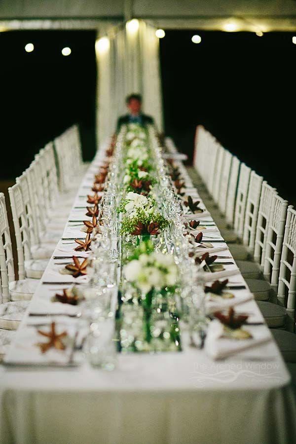 Gorgeous Wedding Reception Set Up Sarabah Estate Vineyard Wedding