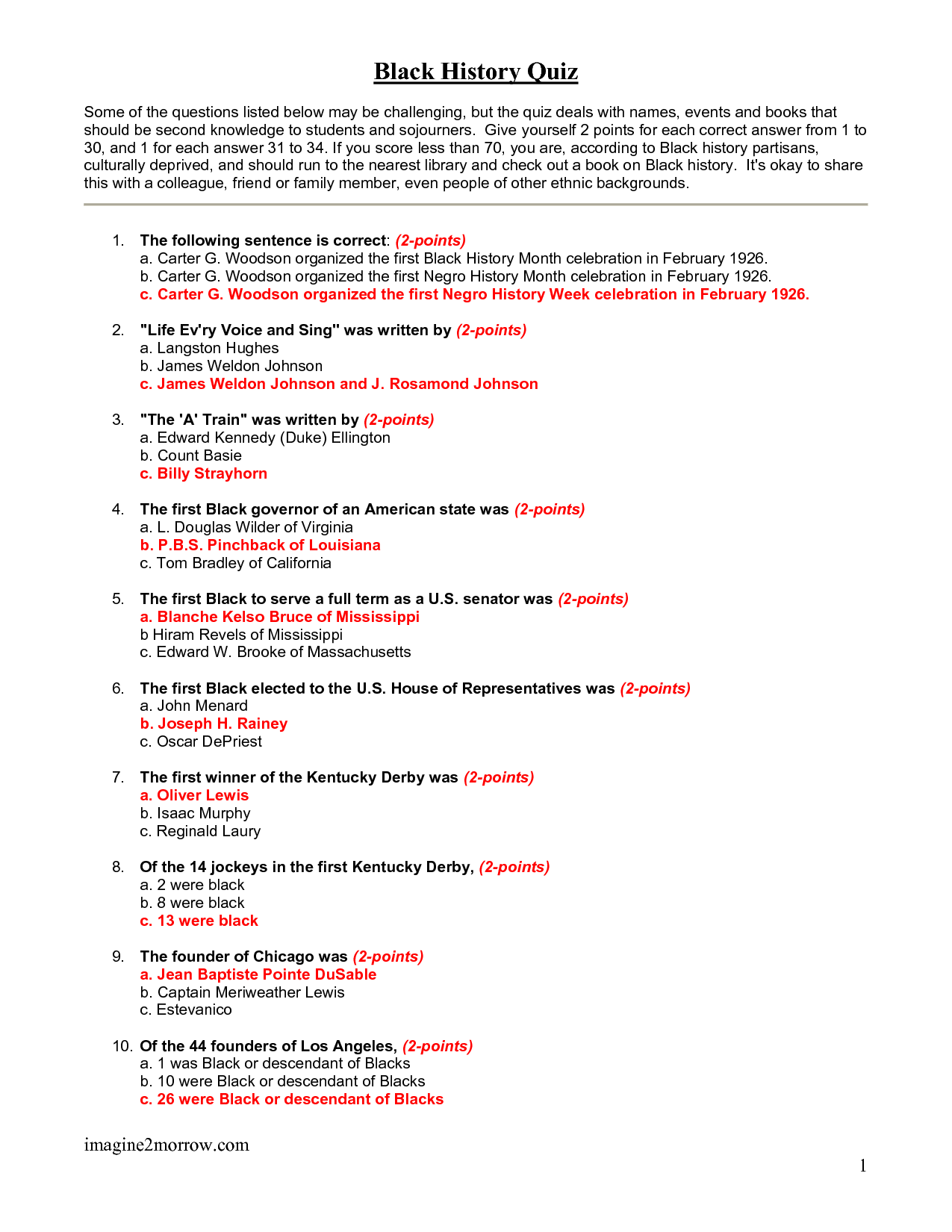 This is a photo of Printable Trivia Questions for Middle School Students within geography