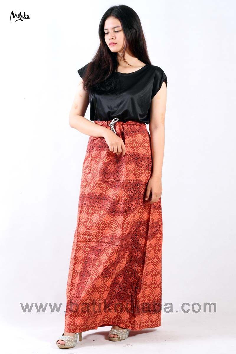 Cari Informasi Tentang Kemeja Batik Wanita Lengan Panjang Terbaru
