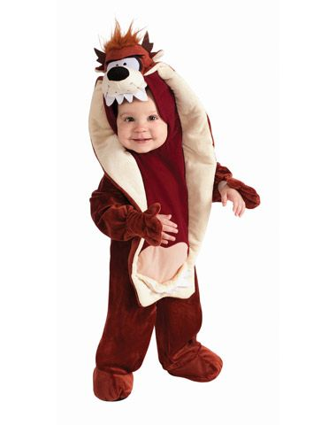 My first born child will be Taz for Halloween I donu0027t care if its a
