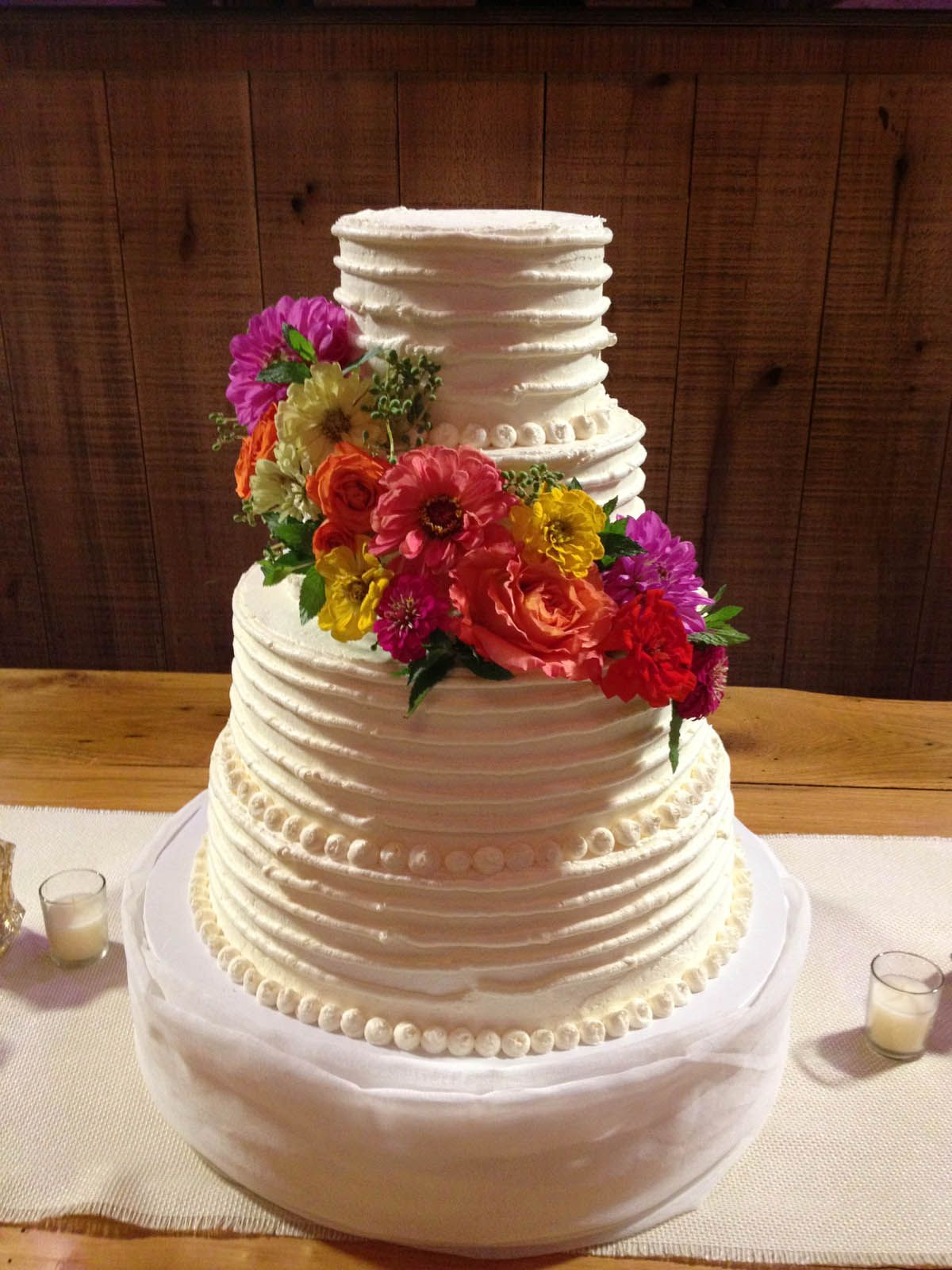 Top 5 Wedding Cake Trends For 2014 One Of The Most Awaited Part Of