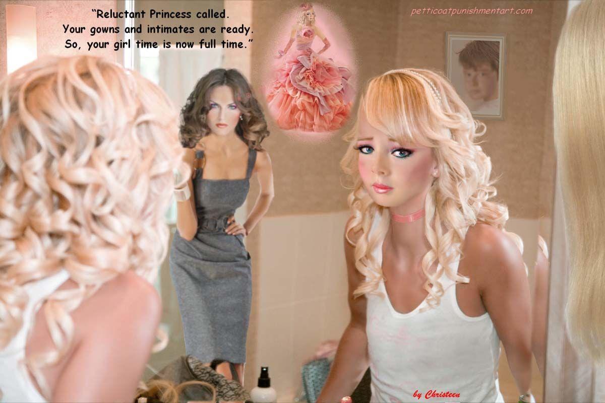 Chris Christeen Love Feminization Pinterest Tg