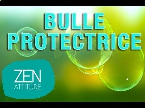 zen attitude s ance relaxation sur la bulle protectrice meditation pinterest. Black Bedroom Furniture Sets. Home Design Ideas