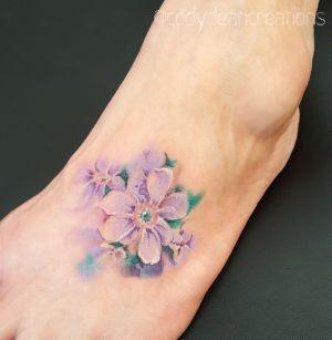 fe43a0fae Cody Dean - Central Tattoo Studio, Girard Ave, Phila   Ink   Tattoo ...