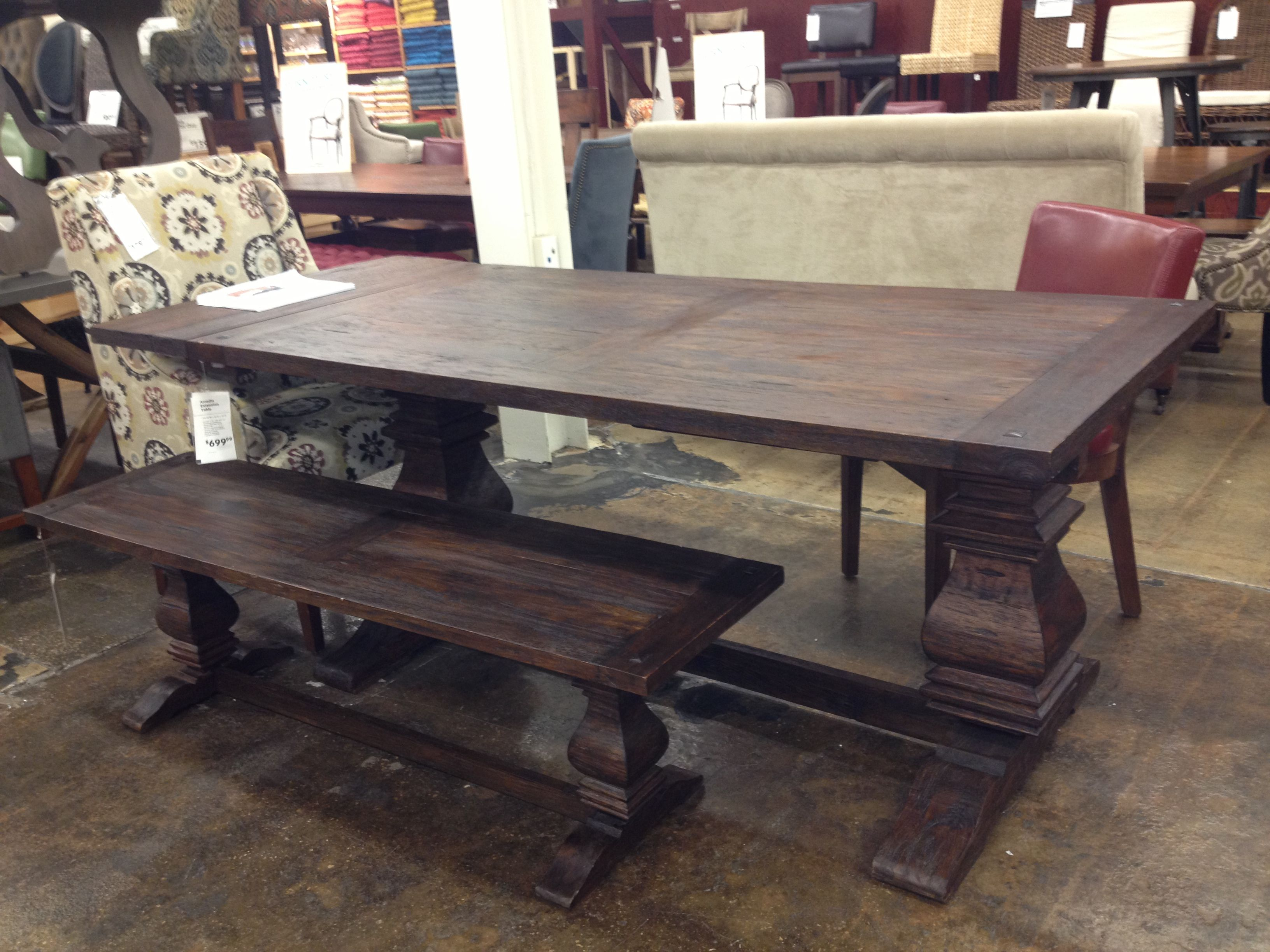 Remarkable Arcadia Extension Table At World Market 60 90 Long 36D Ncnpc Chair Design For Home Ncnpcorg