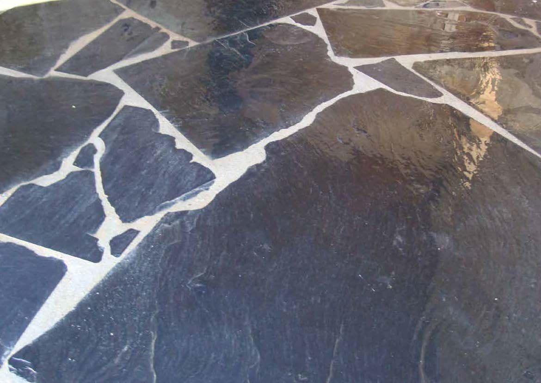 Resultat De Recherche D Images Pour Terrasse Ardoise Naturelle