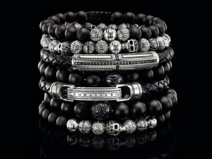 Thomas Sabo - love these!!!