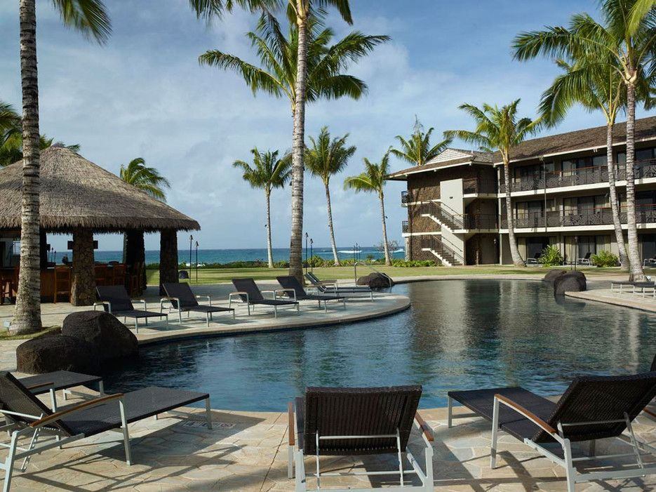 The  Best Resorts In Hawaii Poipu Beachkauai