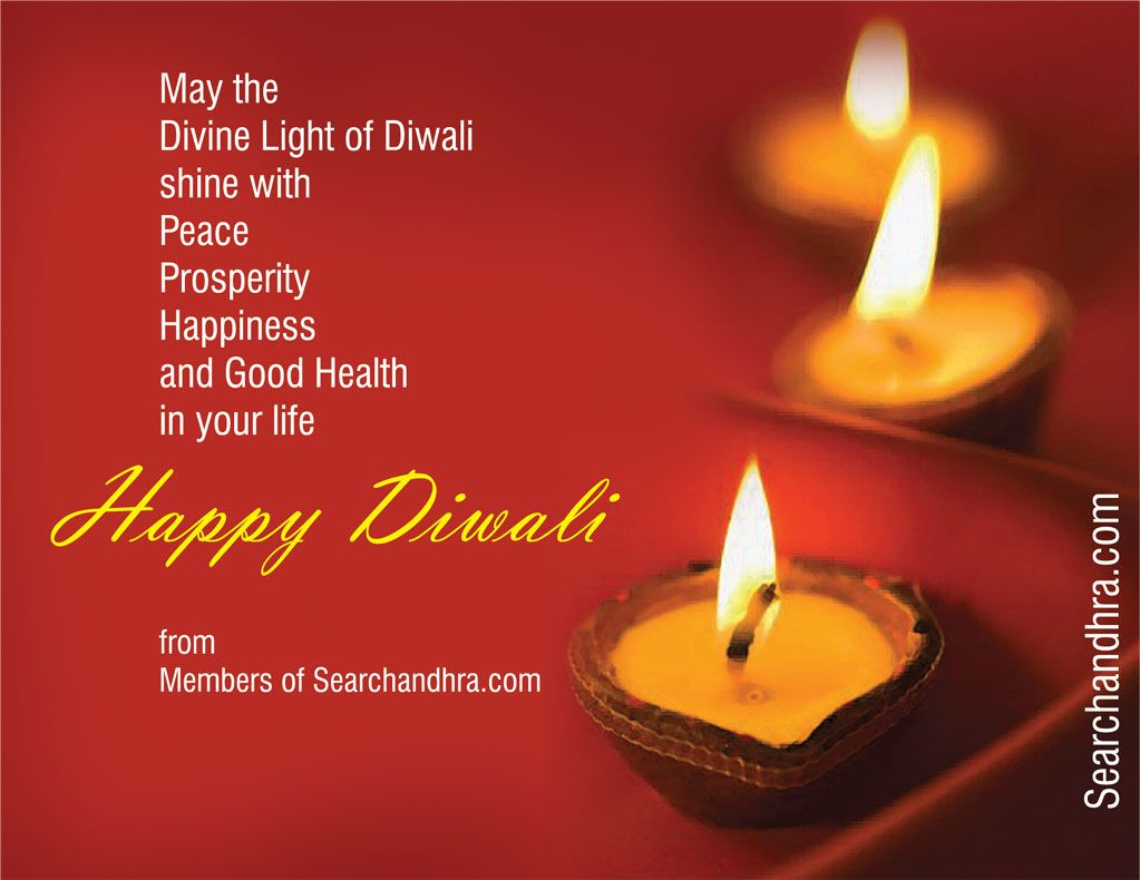 Great Collection Of Diwali Greetings In English And Hd