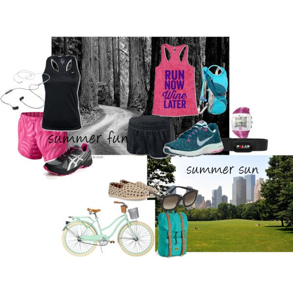 """""""already thinking of summer"""" by ronniejean81 on Polyvore"""