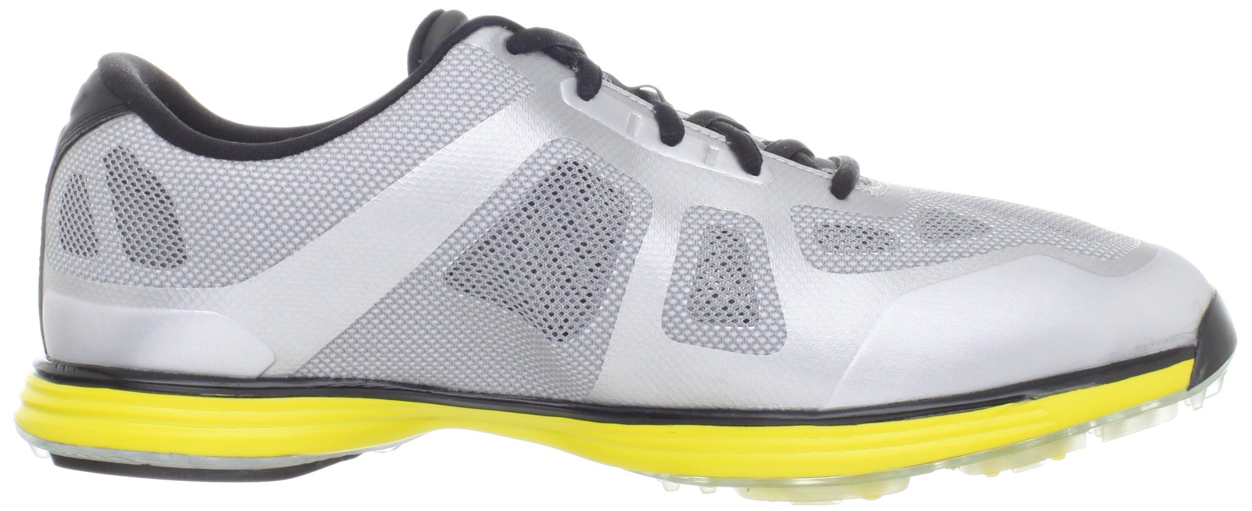 half off 646a8 cbfb5 Golf Shoes     Nike Golf Mens Nike Lunar Ascend Golf ShoeStadium  Grey Metallic Silver Black8.5 M US     Continue to the item at the image  web link.