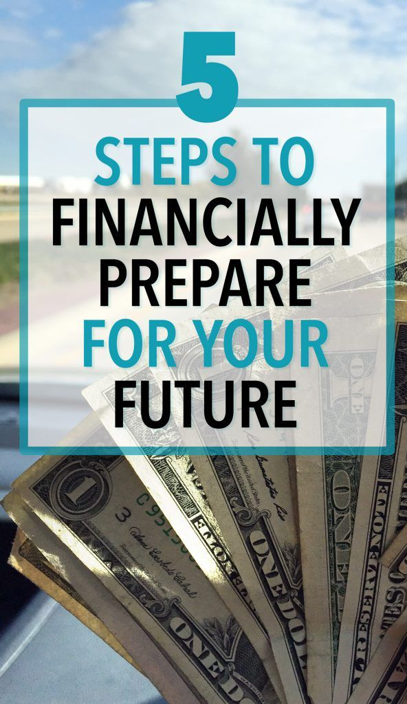 how to prepare for your financial future personal 56 Tips On Preparing Finances For The Future Home id=50917