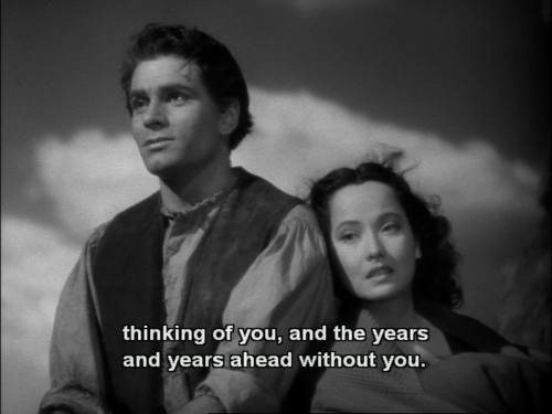 wuthering heights 1939 Wuthering Heights, 1939. Dir