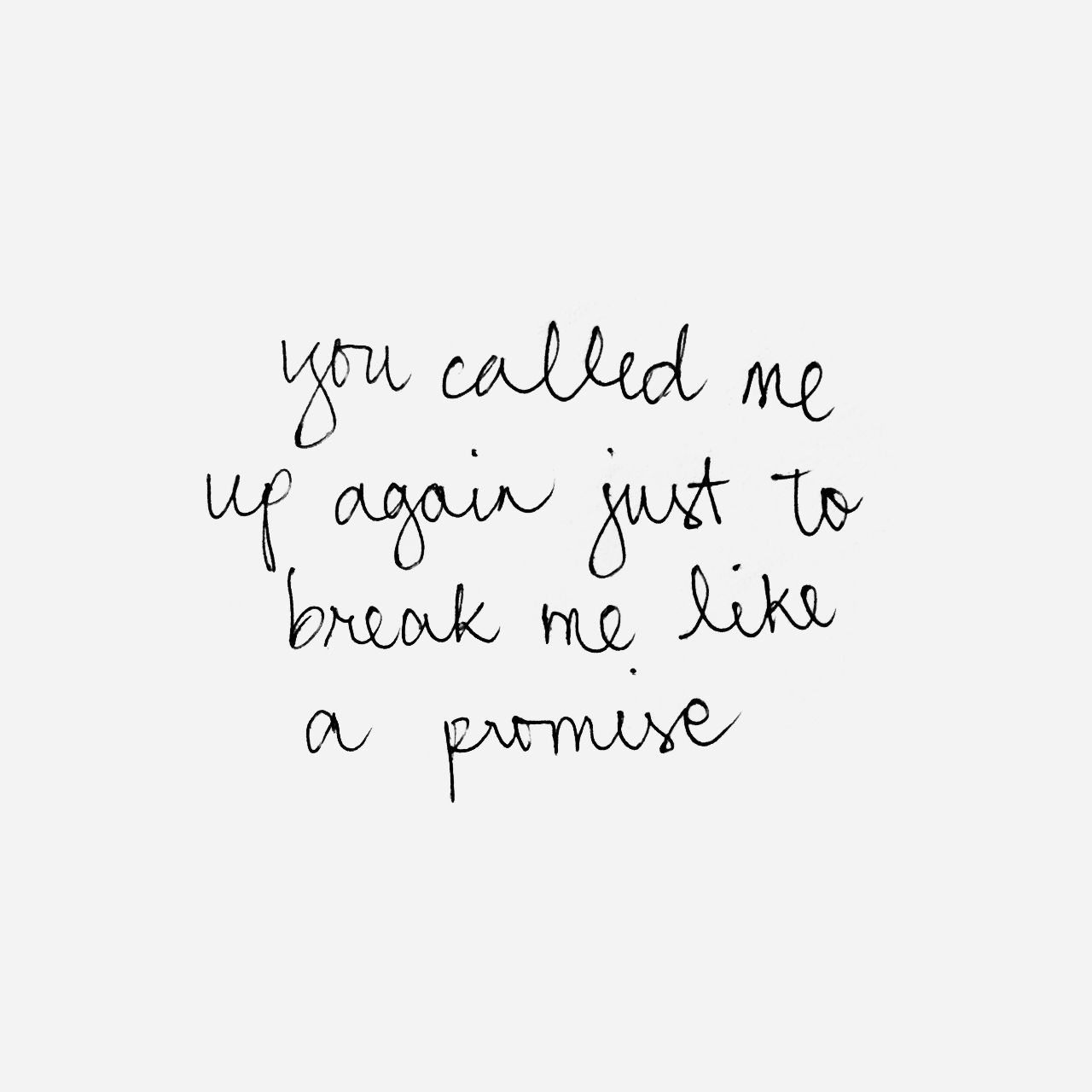 Breakup Tattoo Quotes: All Too Well // Taylor Swift