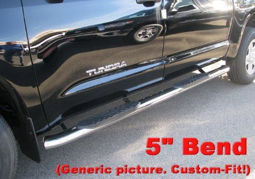 Beautiful 2016 Dodge Ram 1500 Nerf Bars