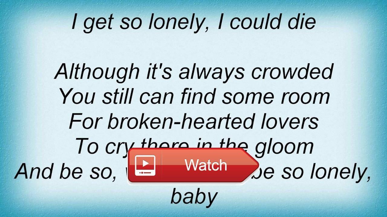 elvis presley heartbreak hotel lyrics elvis presley heartbreak