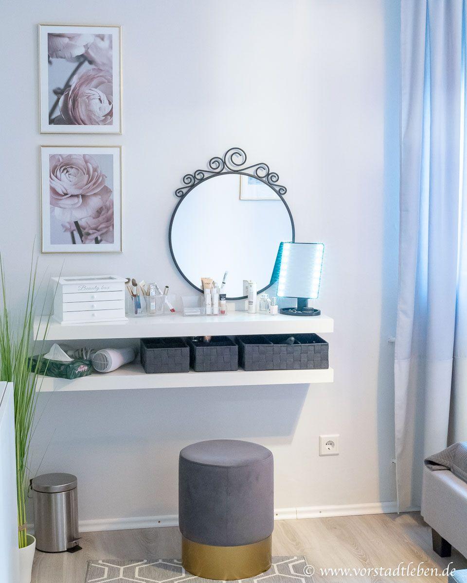 Kleines Schlafzimmer: Kleiner Raum - großes Wohlfühlgefühl ...