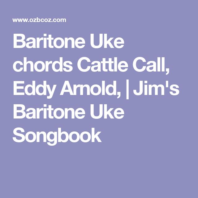 Perfect Baritone Ukulele Chords Songs Images Basic Guitar Chords