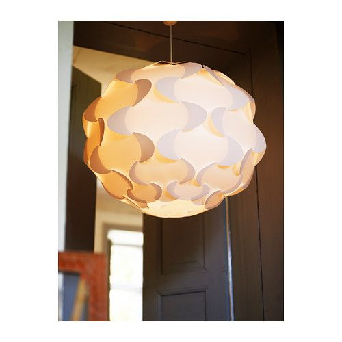 FILLSTA Loftlampe IKEA Spredt belysning. Giver generel belysning ...
