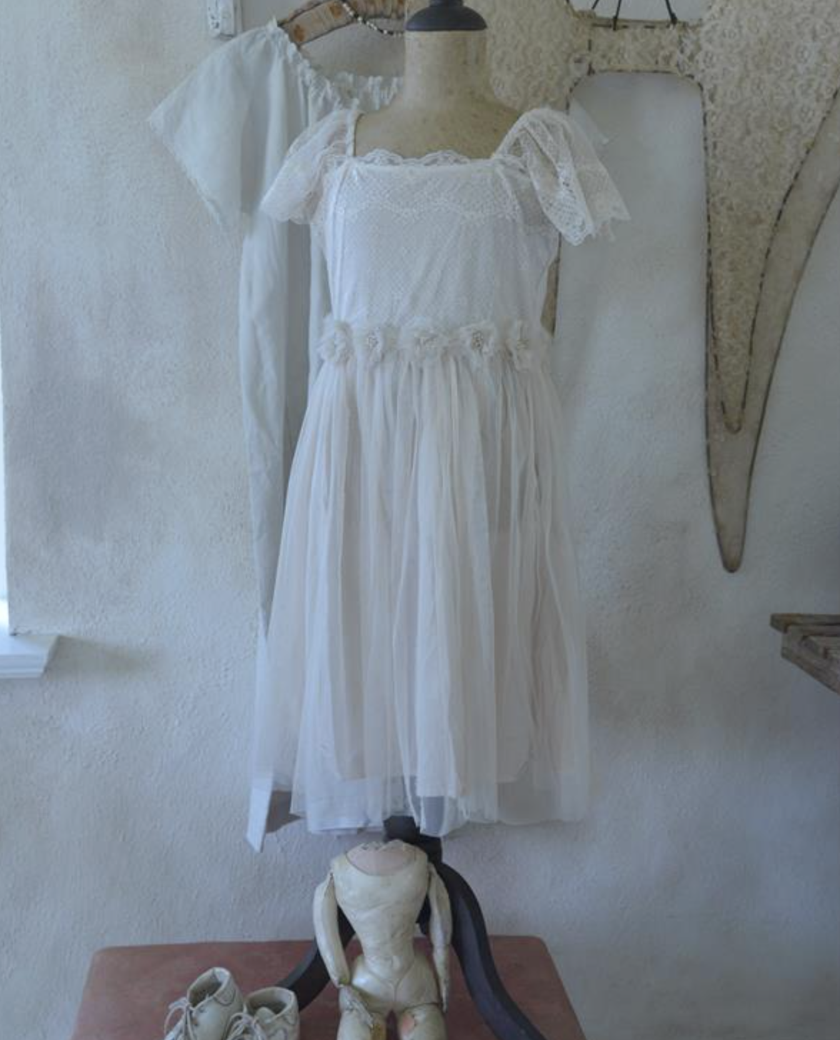 a4e536f9f6a Prachtige kinder en dameskleding van Jeanne d Arc Living.