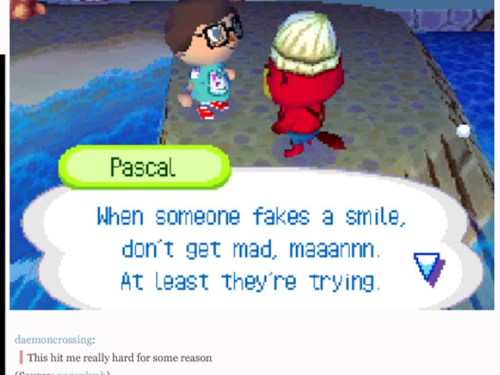 Animal Crossing Why So Deep Animal Crossing Animal Crossing