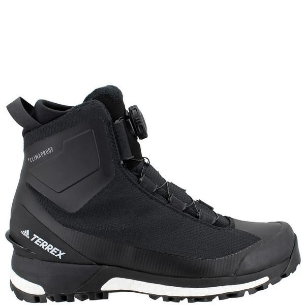10a86452f08 No matter the conditions, Adidas Terrex Conrax Boa Boots will keep ...