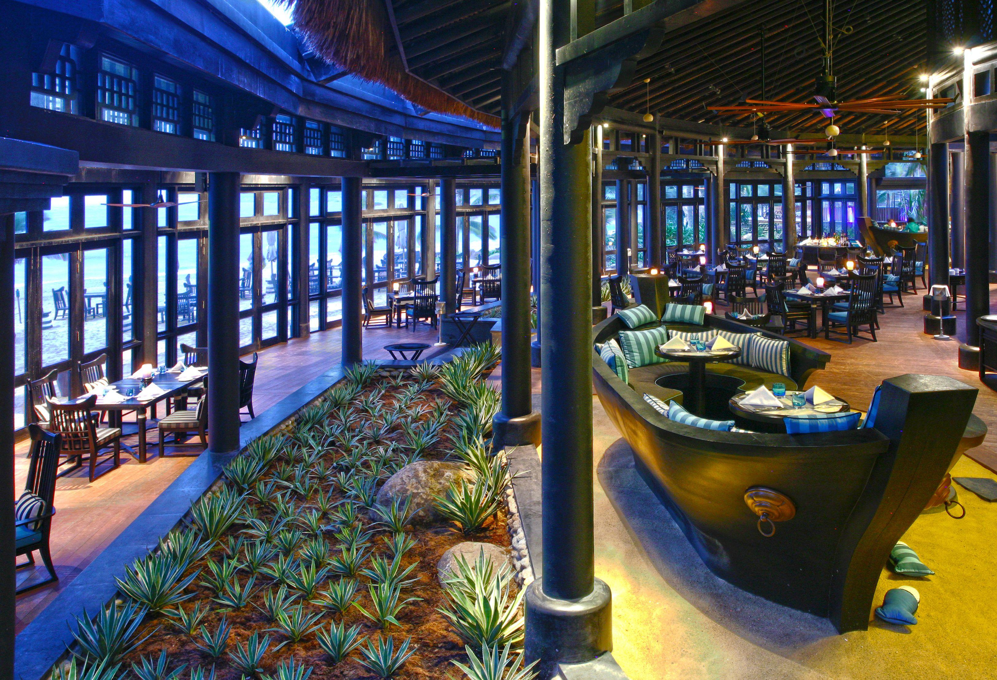 intercontinental da nang sun peninsula resort vietnam designed by rh pinterest co uk