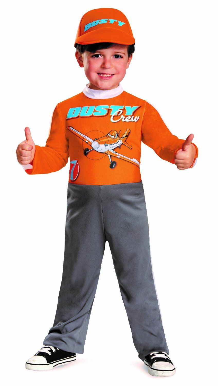Disney Planes Rusty Crew Costume for Kids children  sc 1 st  Pinterest & Disney Planes Rusty Crew Costume for Kids children | Costumes ...