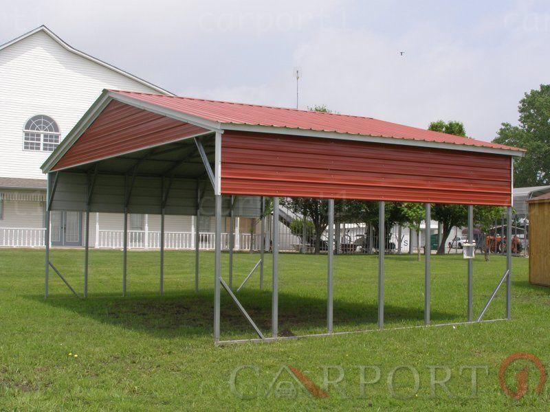 RV Covers RV Carports Metal RV Carports RV Shelters