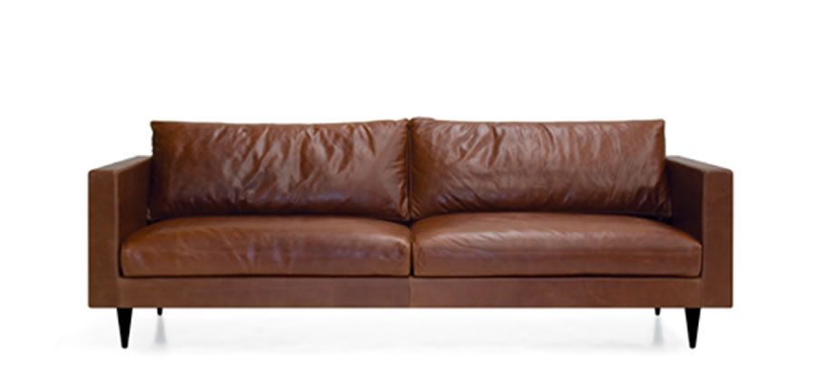 Contemporary Leather Furniture | Contemporary Leather Sofa Design