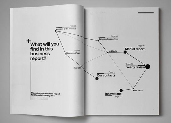 Dsignd Series  Suisse Design Marketing Report On Behance