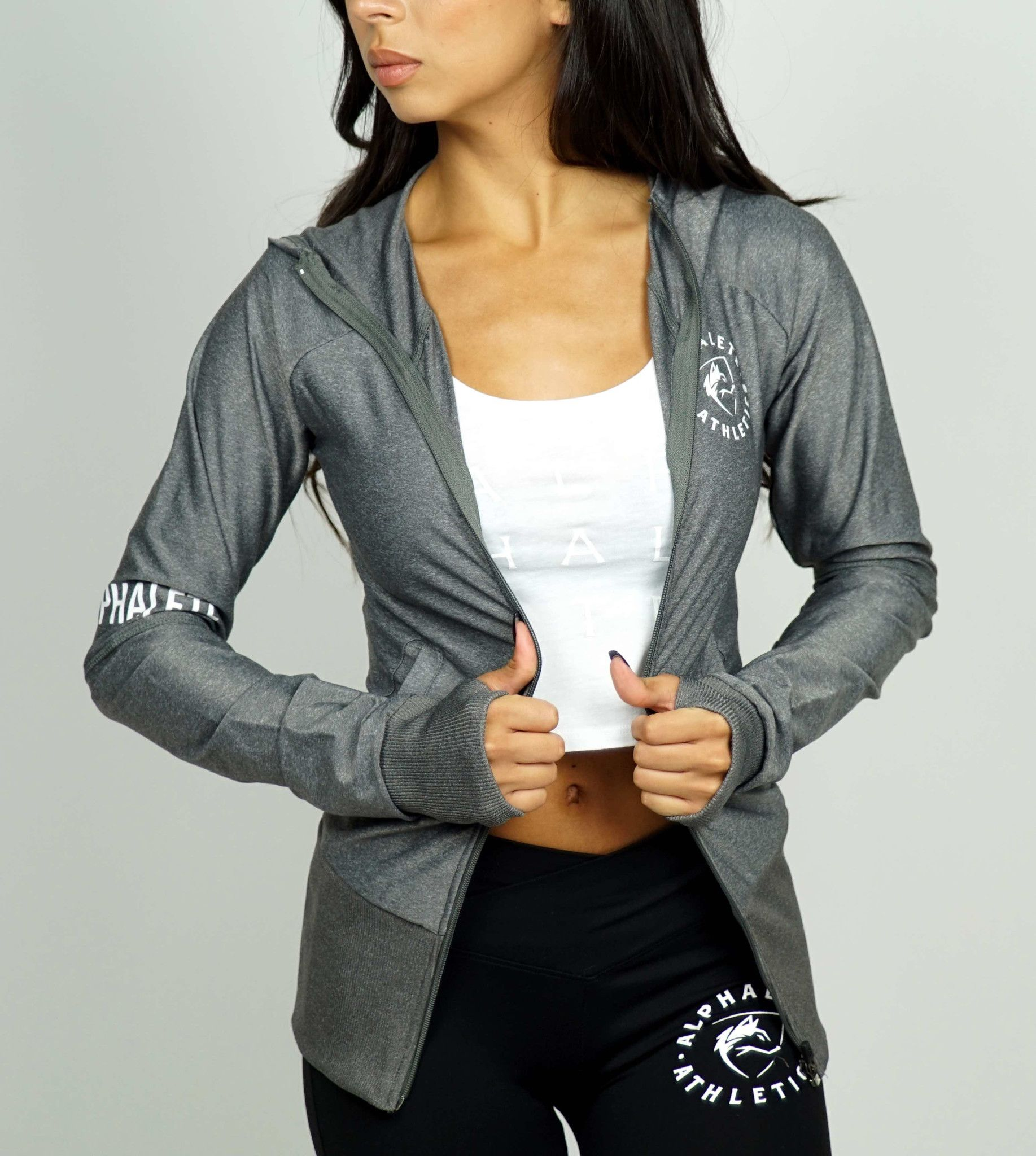 Jackets Alphalete Athletics Clothes, Clothes for women