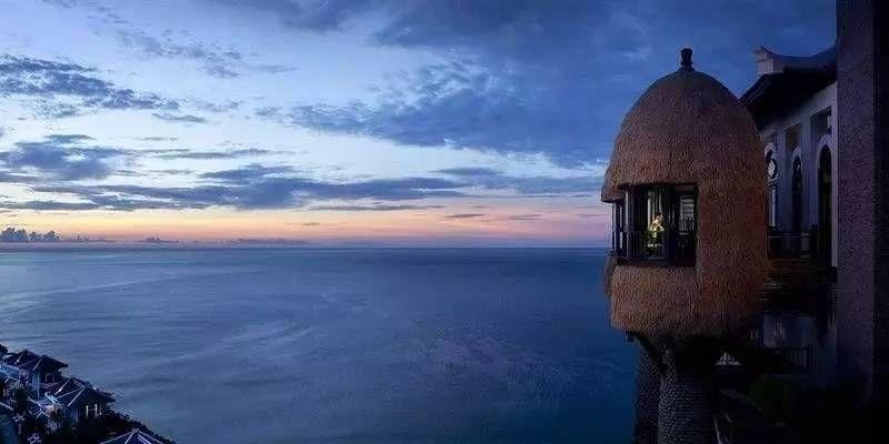 一生必去的50个地方_亚洲最美洲际,人生必住酒店,就在《国家地理》杂志选为人生 ...