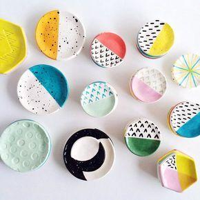 GIVEAWAY #ceramicpainting
