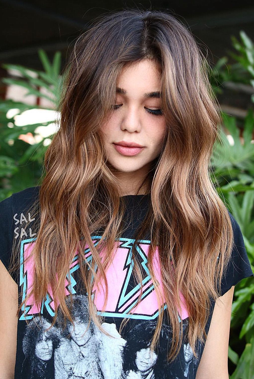 Pin by conway deanna on long hairstyles pinterest long hairstyle