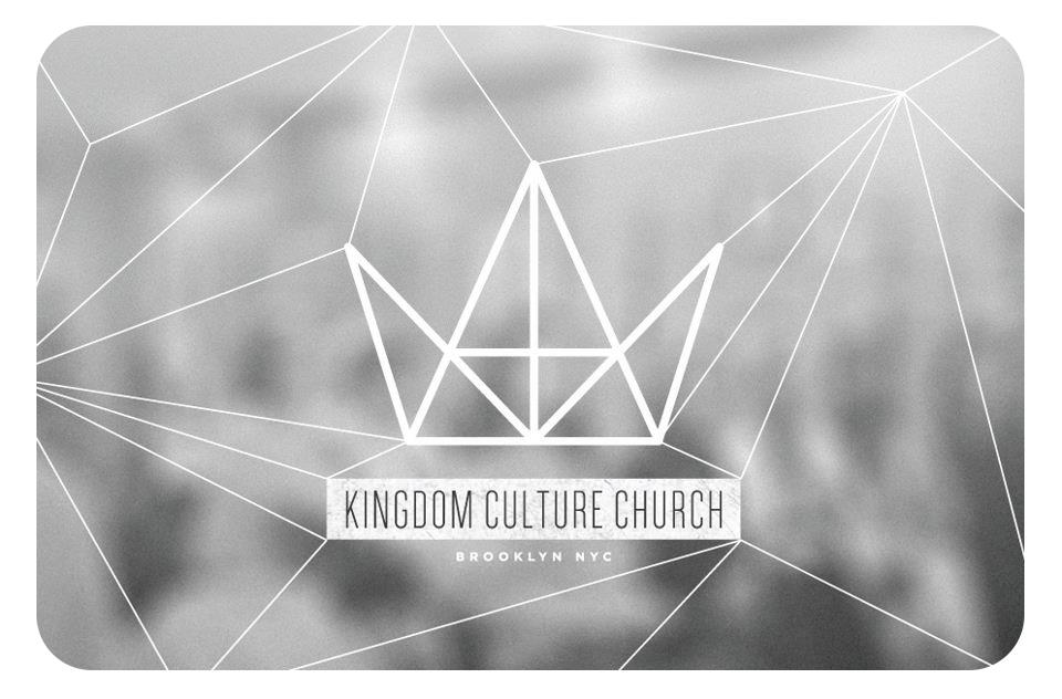 Kingdom Culture Church - Full Site Coming Soon.