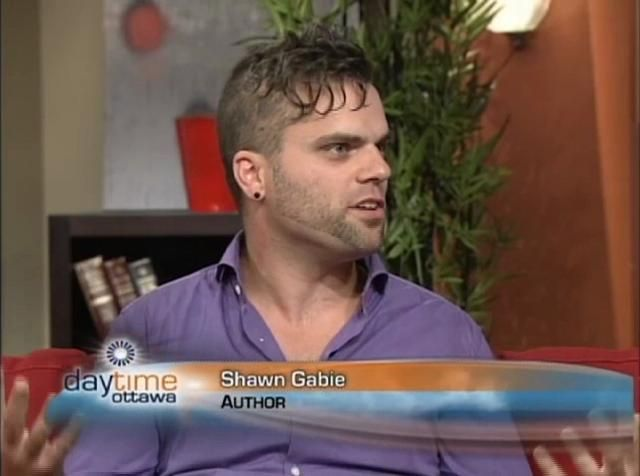 An interview with Shawn Gabie, my pastor at DOC. An amazing, inspiring man of God.