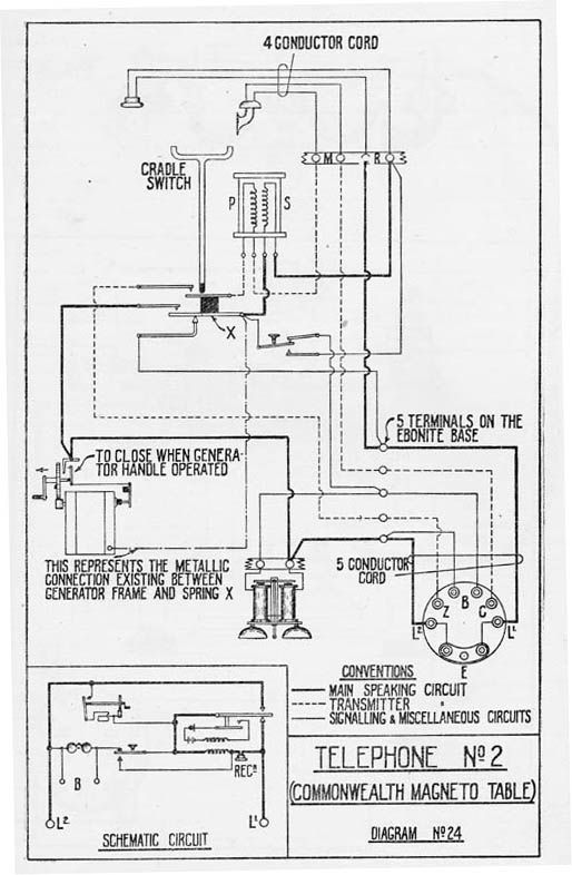 candlestick telephone wiring diagram enthusiast wiring diagrams u2022 rh mdelibre co
