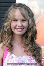 debby ryan without makeup